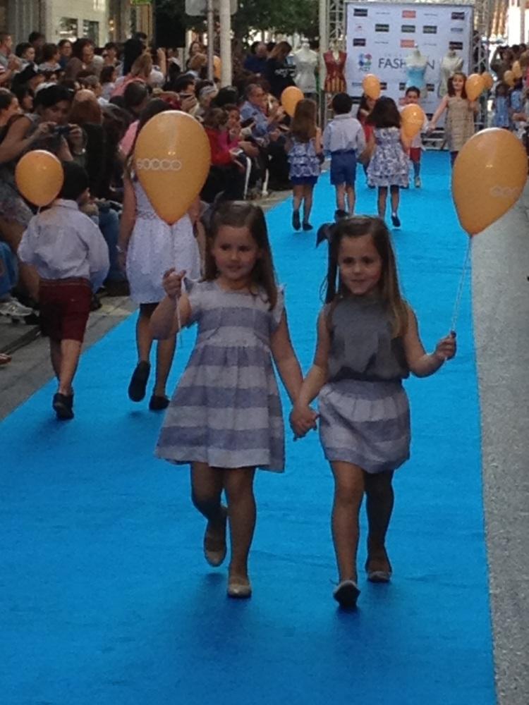 Desfile 'Torre del Mar Fashion 2013' (2/6)