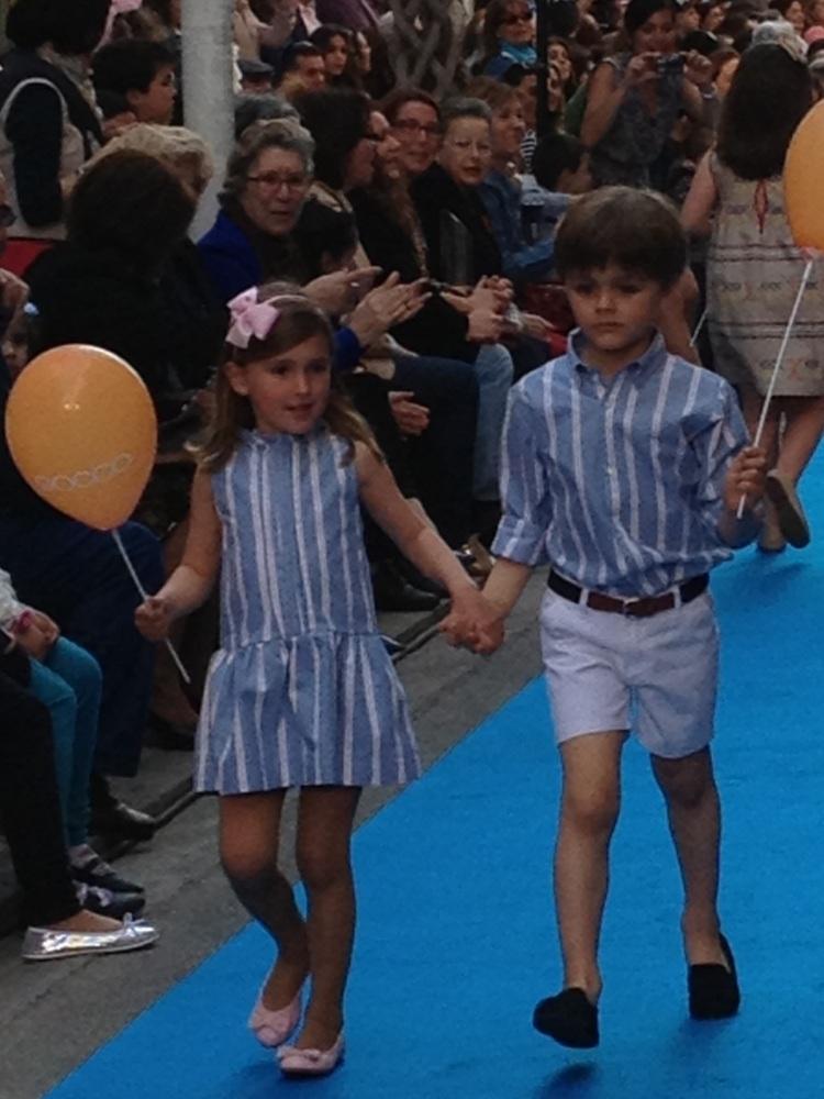 Desfile 'Torre del Mar Fashion 2013' (3/6)