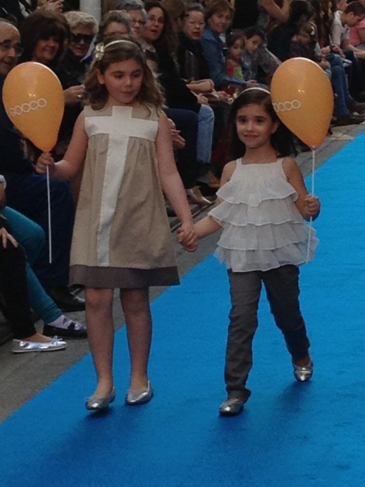 Desfile 'Torre del Mar Fashion 2013' (4/6)
