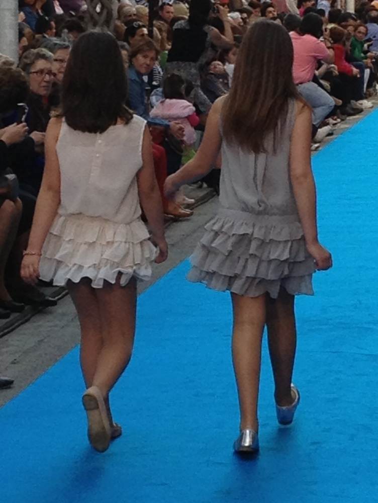 Desfile 'Torre del Mar Fashion 2013' (5/6)