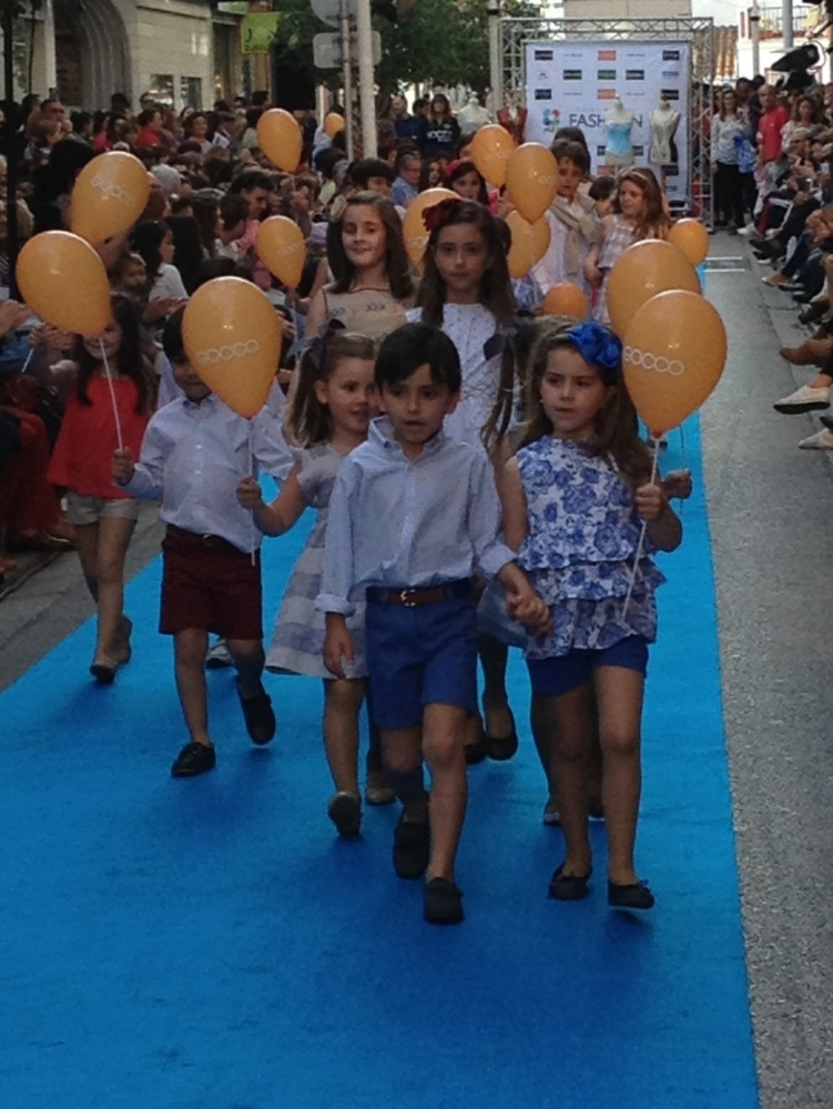 Desfile 'Torre del Mar Fashion 2013' (6/6)