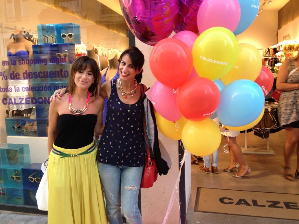 Shopping Night de Yo Dona (1/6)