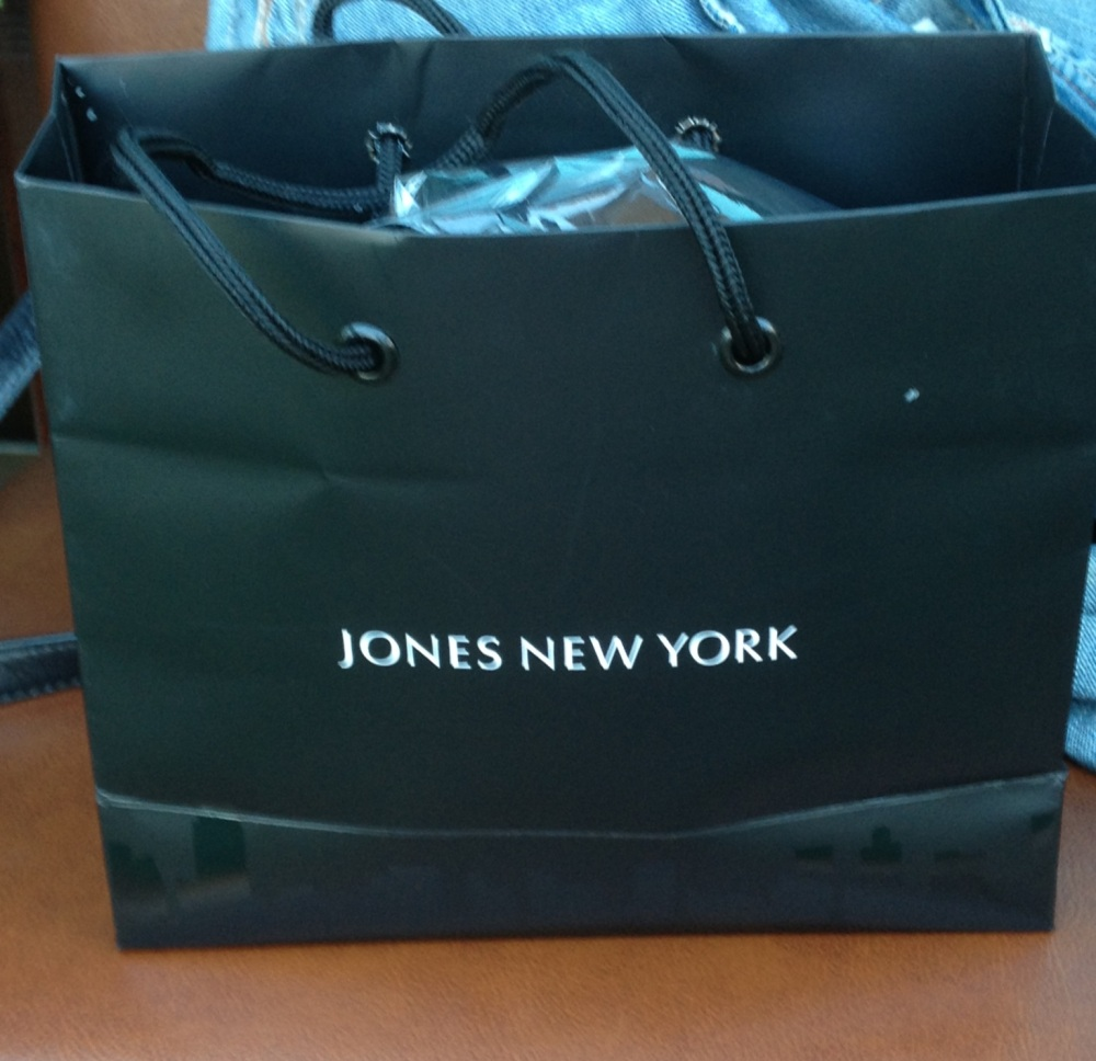 Desfile Jones New York II (1/6)