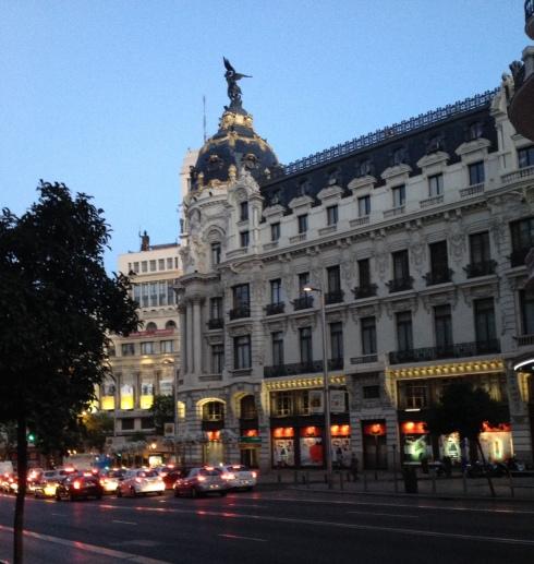 Madrid 18