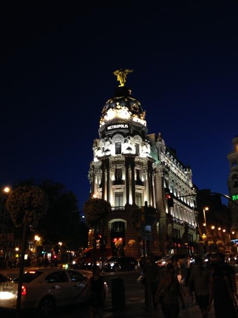 Madrid 19