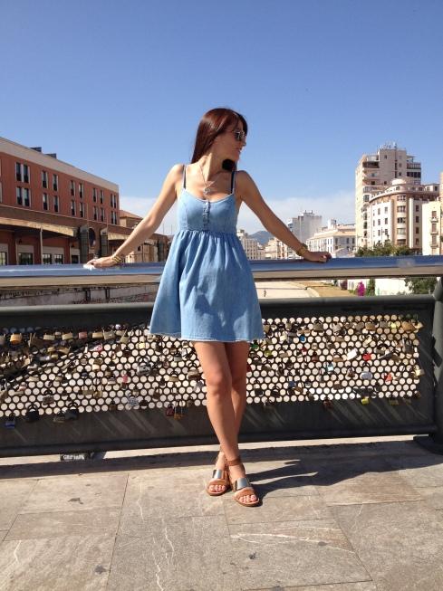 Vestido denim 2